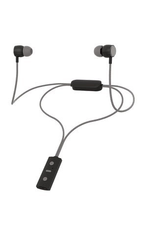 LinkUp Wirless Earphone UM0085 (Grey)