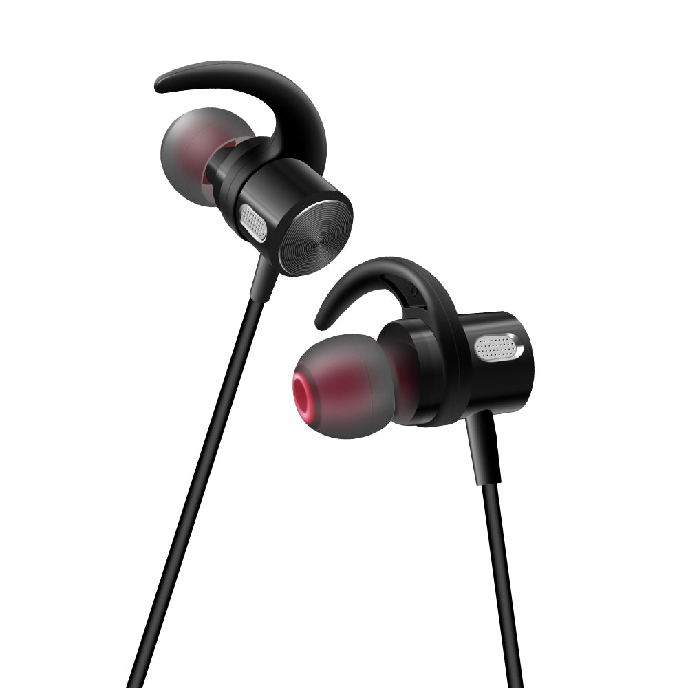 Activ Wirless Earphone With Magnetic On/Off UM0086 (Grey)