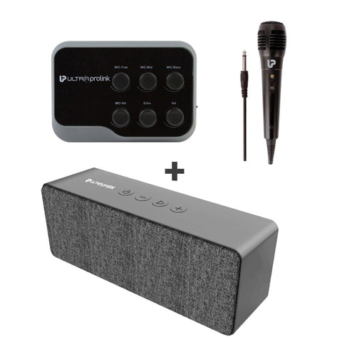 UM1002 Sing-Along for 2999 & Get a Speaker worth Rs.2799 Free