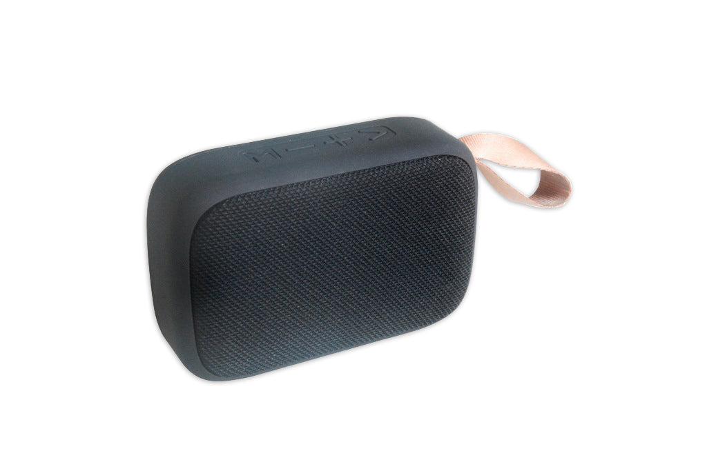 HI Q Zulu Wireless Speaker 3W UM1004 ( Black)