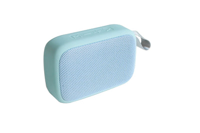 HI Q Zulu Wireless Speaker 3W UM1004 (Blue)