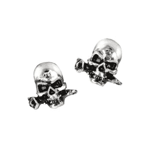 Alchemist Earrings - Gothic Curios