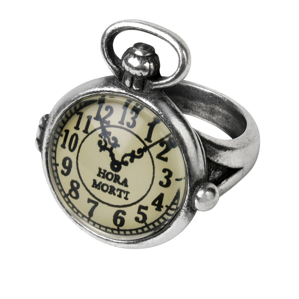 Uncle Albert's Time Piece