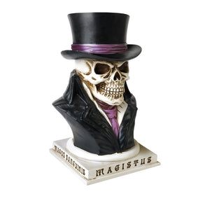 Count Magistus Money Box - Gothic Curios