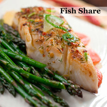 CSA - Fish Share Pro-Rate $65.00