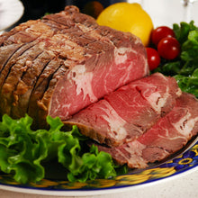 Boneless Choice Prime Beef Roast