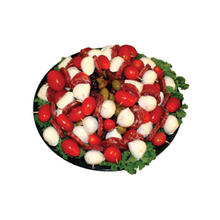 Caprese Appetizer Tray