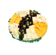 Social Gathering Cheese Platter