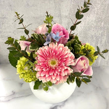 Bubble Bowl Arrangement - $49.99