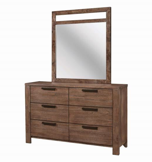 Queen 4 Piece Bedroom set