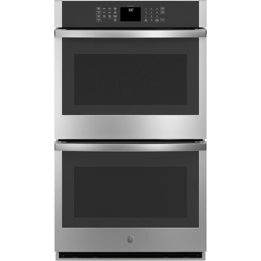 1 Piece Wall Oven Installation