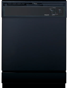 Hotpoint® Built-In Dishwasher HDA2100HBB