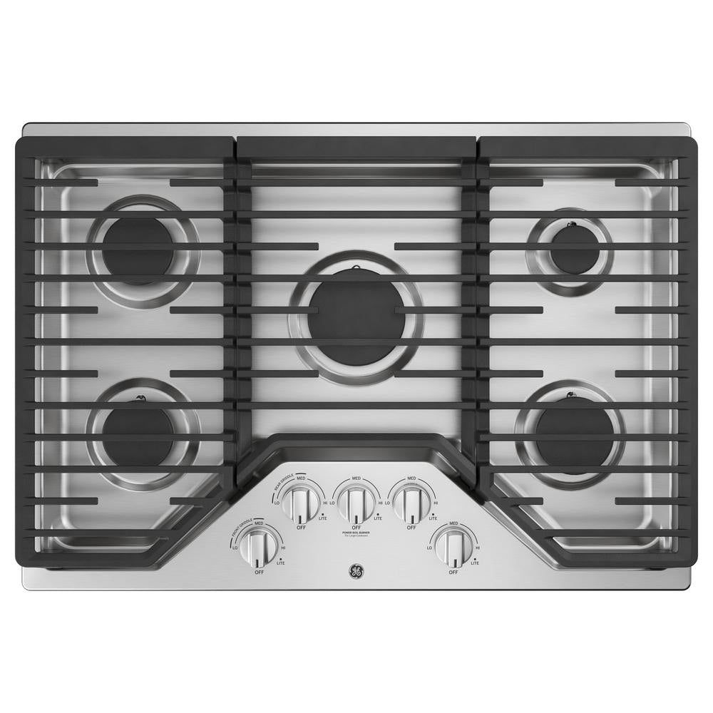 1 Piece Cooktop Installation
