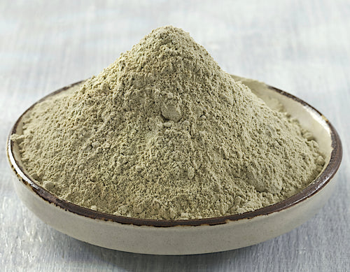 Featured ingredient Kaolin clay