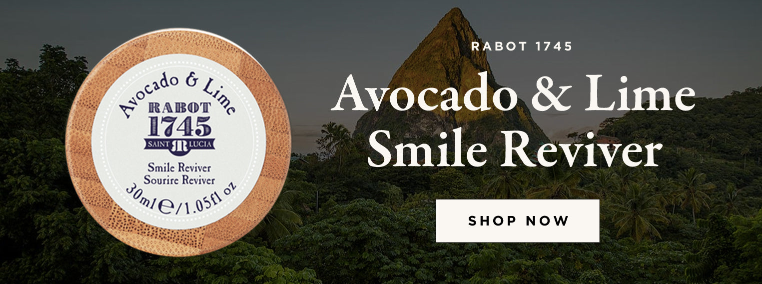 Buy Avocado and Lime smile reviver