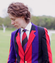 Hampshire Hogs Blazer