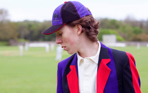 Hampshire Hog Cricket Cap - Modern