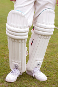 Batting Pads - Hampshire Hogs
