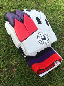 Batting Gloves - Hampshire Hogs