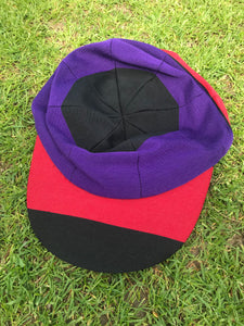 Hampshire Hog Cricket Cap - Traditional
