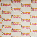 FOOD-103 Designer Inspired DONUTS Spandex Lycra Fabric