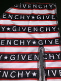 DURAG-10 Designer Inspired GIVENCHY Durag long hair tie