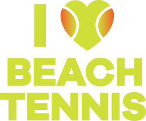 I Love Beach Tennis