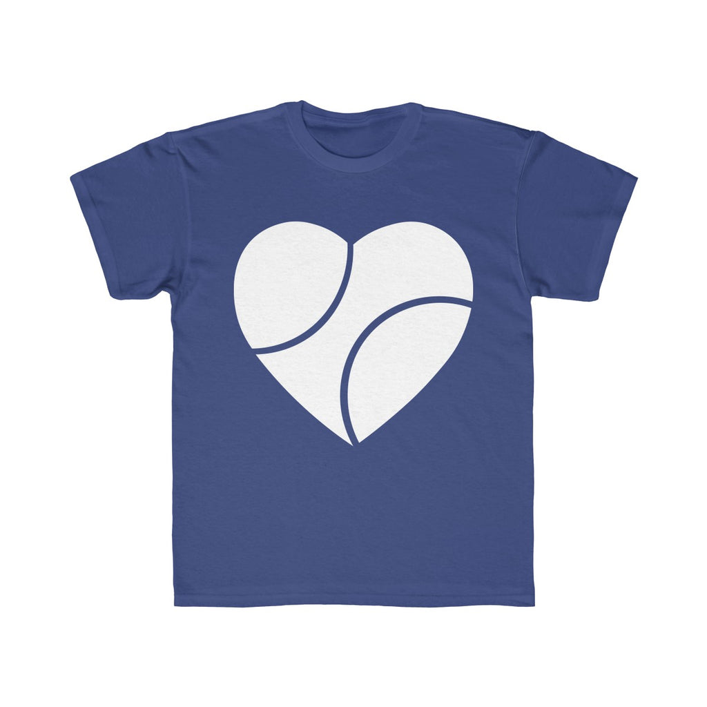 Kid's Solid ILBT Tee
