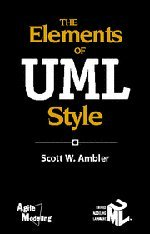 The Elements of UML Style (SIGS Reference Library)