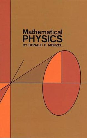Mathematical Physics (Dover Books on Physics)