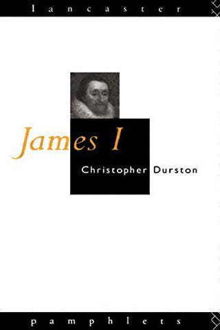 James I (Lancaster Pamphlets)
