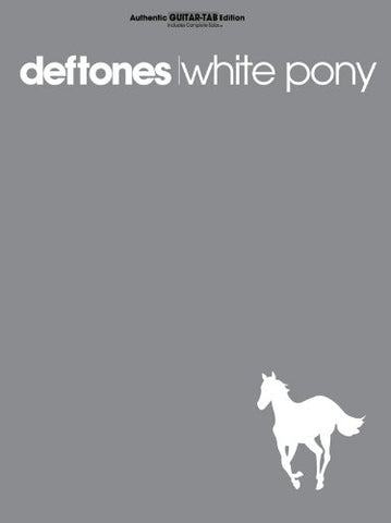 Deftones : White Pony