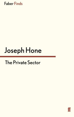 The Private Sector (A Peter Marlow spy thriller)
