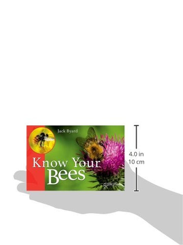 Know Your Bees