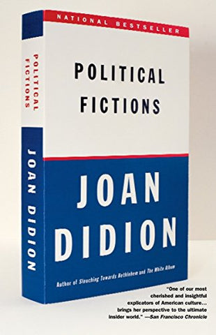 Political Fictions (Vintage)