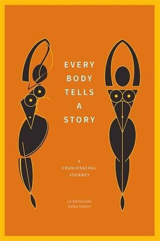 Every Body Tells a Story: A Craniosacral Journey