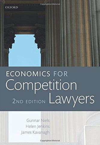 Economics for Competition Lawyers 2e
