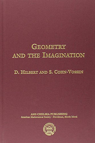 Geometry and the Imagination (AMS Chelsea Publishing)