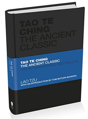 Tao Te Ching: The Ancient Classic (Capstone Classics)