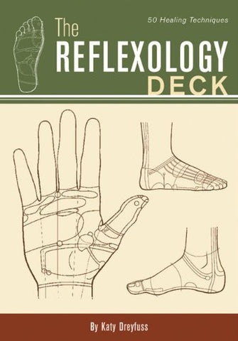 Reflexology Deck