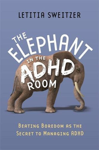 The Elephant in the ADHD Room