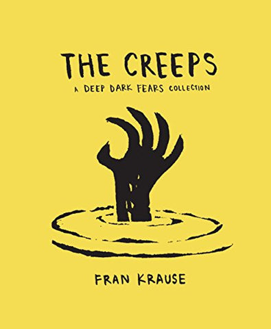 Creeps: A Deep Dark Fears Collection
