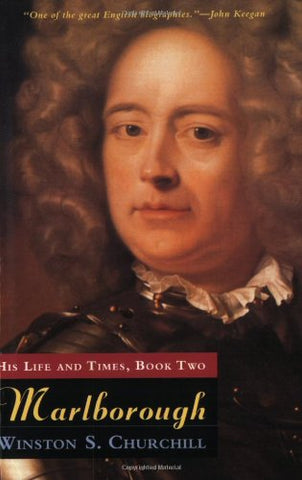 Marlborough: His Life and Times, Book 2