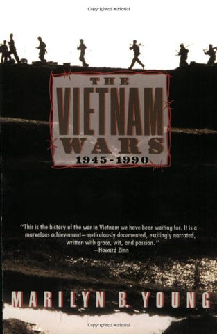 The Vietnam Wars (Young)