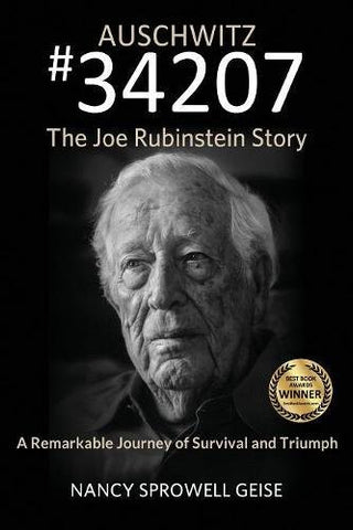 Auschwitz #34207: The Joe Rubinstein Story