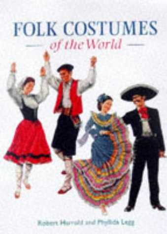 Folk Costumes of the World