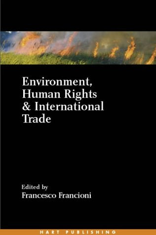 Environment Human Rights and International Trade