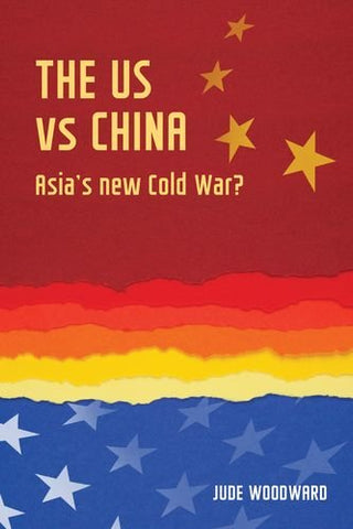 The Us vs China: Asia's New Cold War? (Geopolitical Economy)