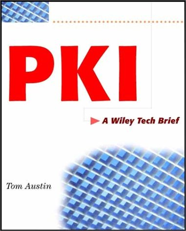 PKI: A Wiley Brief