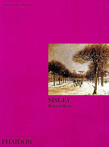 Sisley (Colour Library)